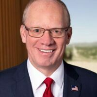 U.S. Representative John Rose, R-6th District