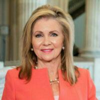 U.S. Senator Marsha Blackburn, R
