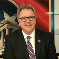 TN State Senator Kerry Roberts, R-25th District